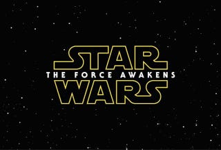 Illustration for article titled Star Wars: Episode VII Has A Real Title Now!
