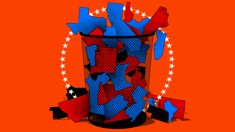 Illustration for article titled Help Us Find the Worst Politicians In Your State