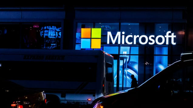 Hackers Are Swarming Microsoft Exchange