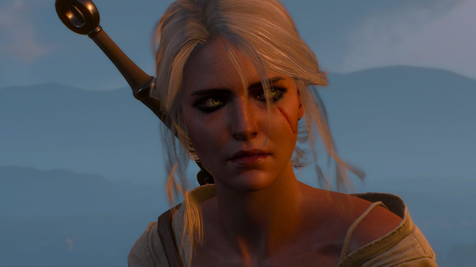I Accidentally Got The Worst Ending In The Witcher 3