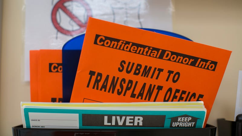 The ongoing crisis of drug overdose deaths has made more organs available for transplant.