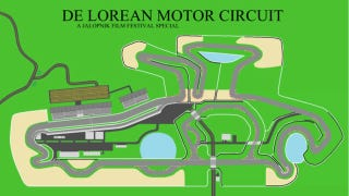 Illustration for article titled Gran Turismo Fans' Best Ideas For New Tracks