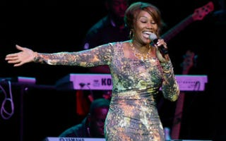 Yolanda Adams (Larry Marano/Getty Images)