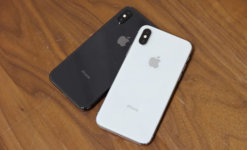 Apple broke tradition when it made the iPhone X last year, so where are things going for 2018?