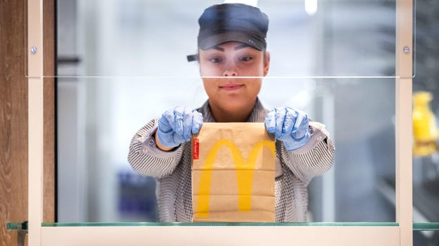 McDonald s New  McPlant  Is Coming for Beyond Meat s Dreams in 2021 [Update]