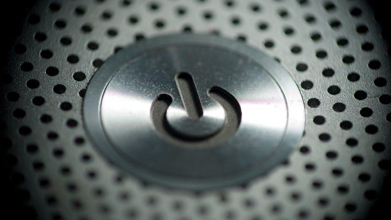 Illustration for article titled Qué significa realmente el símbolo del botón de encendido