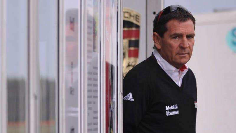 Illustration for article titled Former Australian Porsche Motorsport Manager Jamey Blaikie Dies In Crash
