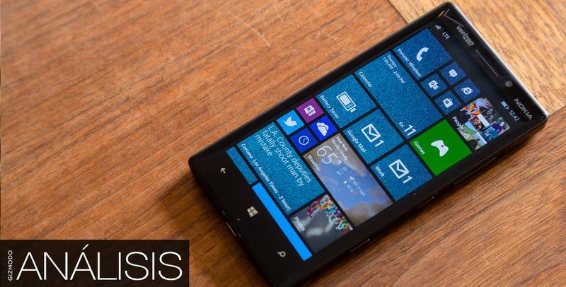 Illustration for article titled Windows Phone 8.1, análisis: ahora sí es un sistema operativo completo
