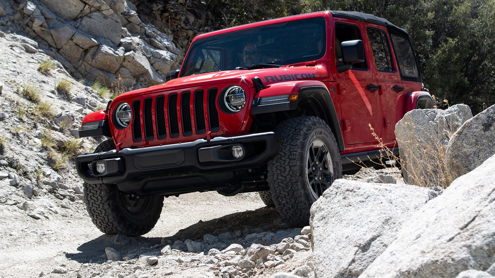 ff4a9c062a42c 2018 Jeep Wrangler Rubicon  What We Learned Over 600 Hard Miles