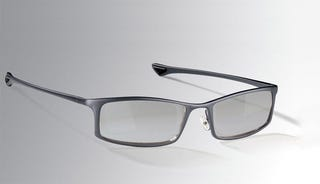 Illustration for article titled Gunnar Phenom 3D Glasses Review: A Slick Extravagance