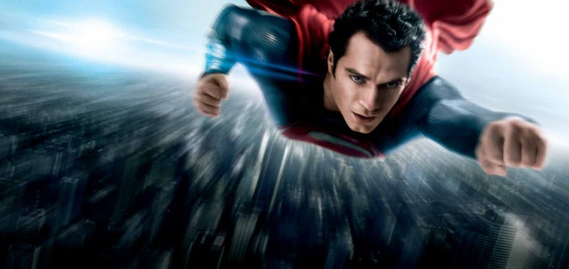 Illustration for article titled Hypothetical Films: Man of Steel 2