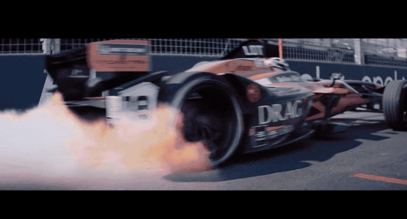 Formula E's And We Go Green Documentary Is The Must-Watch Racing Movie Of The Year (So Far)