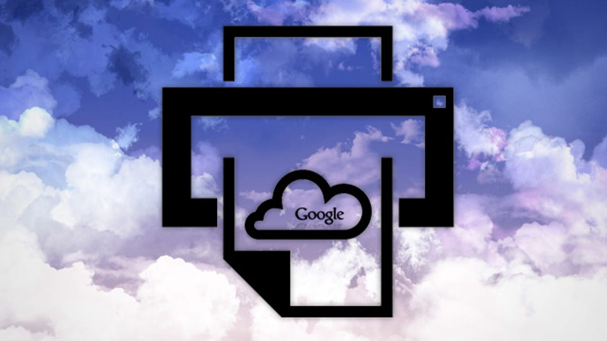 Google Cloud Print Its Actually Awesome And Heres How To Set It Up