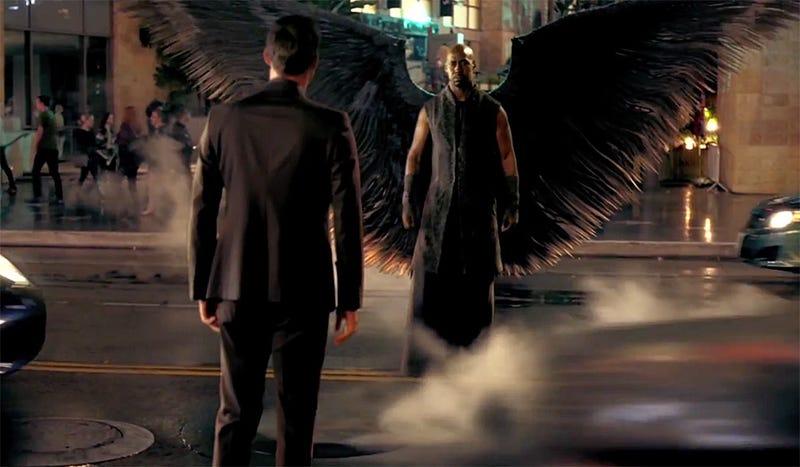 "Illustration for article titled Lucifer ""Lucifer Stay, Good Devil"" Reaction Thread"
