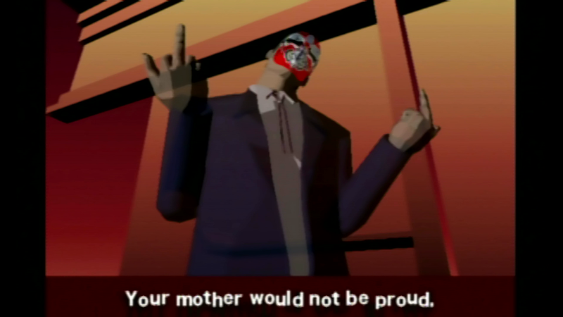Illustration for article titled Killer7 Doesn't Explain A Damn Thing And That's Fine