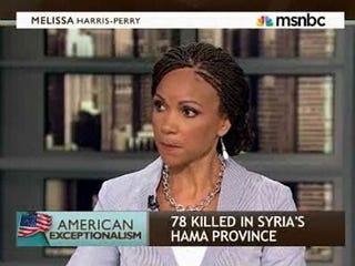 Melissa Harris-Perry (MSNBC)