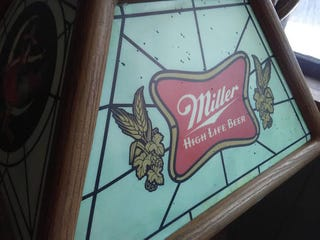 Illustration for article titled Anyone have a vector or png file of this era Miller logo?