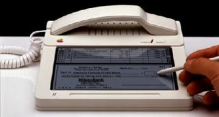 Illustration for article titled Apple's Original iPhone, 1983