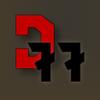 Delusion77 logo