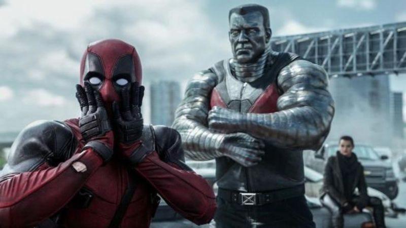 Fox sets Deadpool 2, New Mutants, and a Dark Phoenix movie for next year