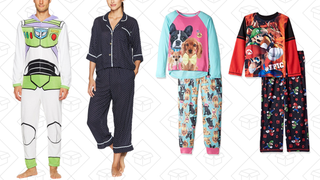 Hasta un 60% en pijamas y más
