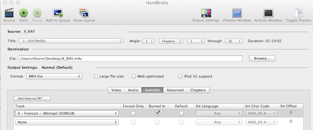 How to Get Subtitles On Your Digital Movies