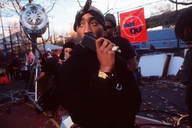FX loads up on some hot documentary content, including projects about Tupac Shakur, hip hop, and true crime