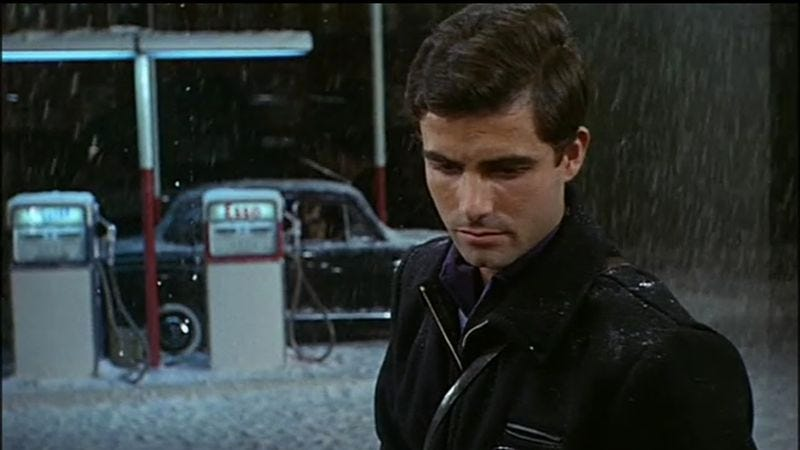 Illustration for article titled Is The Umbrellas Of Cherbourg's score at odds with its narrative?
