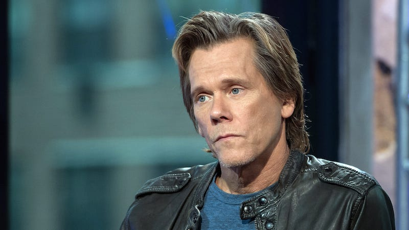 Illustration for article titled Kevin Bacon Asks Hollywood Men to 'Free the Bacon' AKA Their Dicks