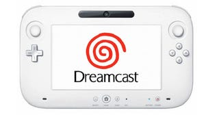 Illustration for article titled Dreamcast Outsells Wii U, By at Least One Metric