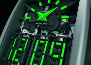 "Illustration for article titled First Watch with All-Mechanical ""Digital"" Display (Verdict: Absolutely Amazing)"