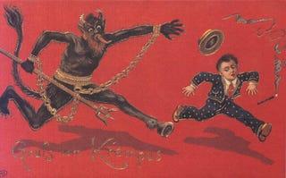 Illustration for article titled Santa poco de Grandes