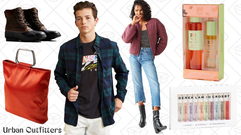 Buy One, Get One 50% Off | Urban Outfitters