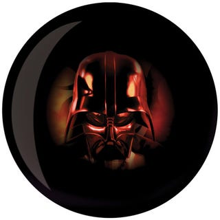 Illustration for article titled May the Perfect Game Be With You Thanks to Star Wars Bowling Balls