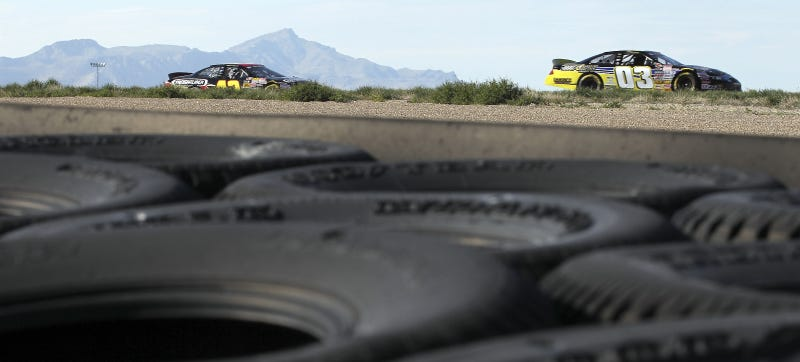 Illustration for article titled Losing Bidder For Miller Motorsports Park Sues Over Planned Sale