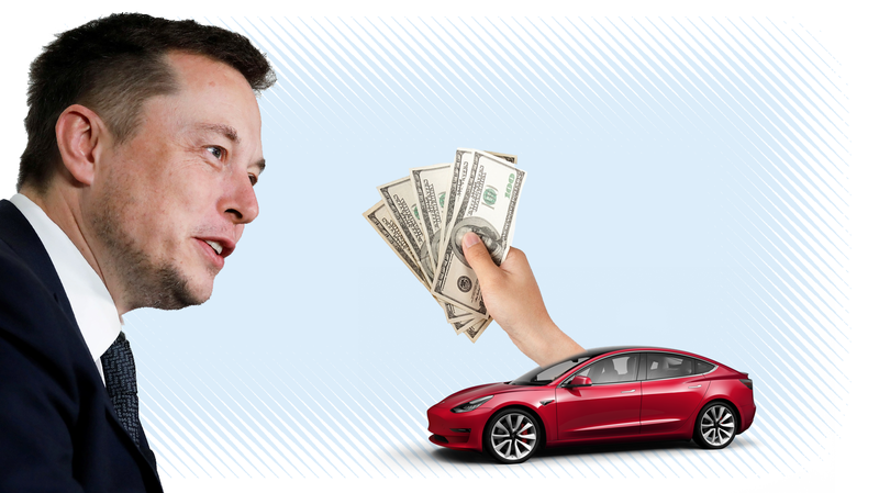 Illustration for article titled Reddittor Wonders: Should I Just Give Elon My Money?