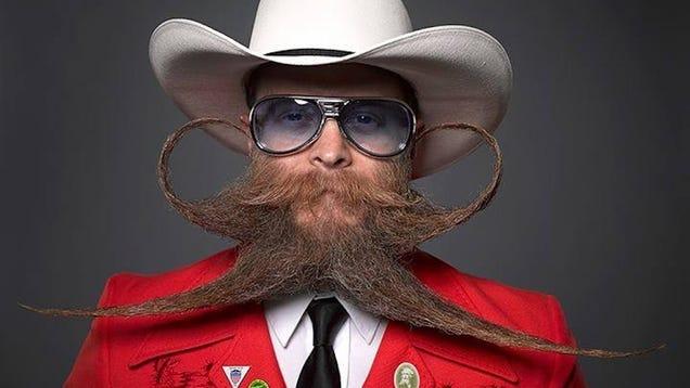 90d0617ff620 La razón por la que los hombres se dejan barba podría ser... los ...