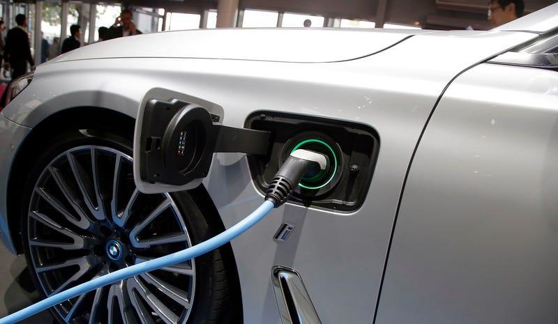 Las nuevas baterías de Samsung para coches permiten recorrer 500 Km con una carga de apenas 20 minutos