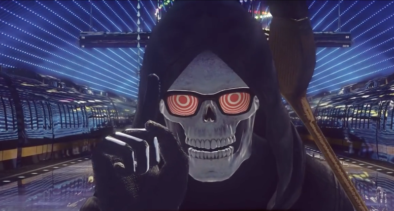 Illustration for article titled Free PS4 Game Let It Die Is Fun, But Clunky