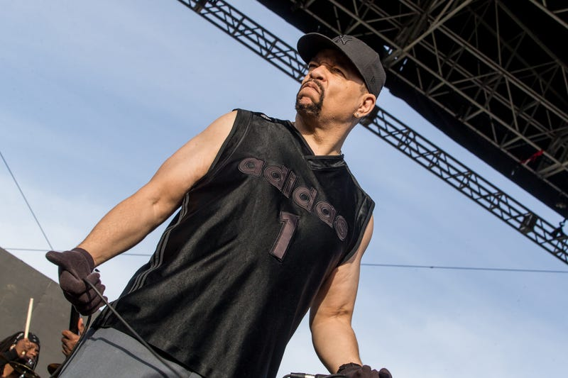 Ice-T (Paul A. Hebert/Invision/AP)