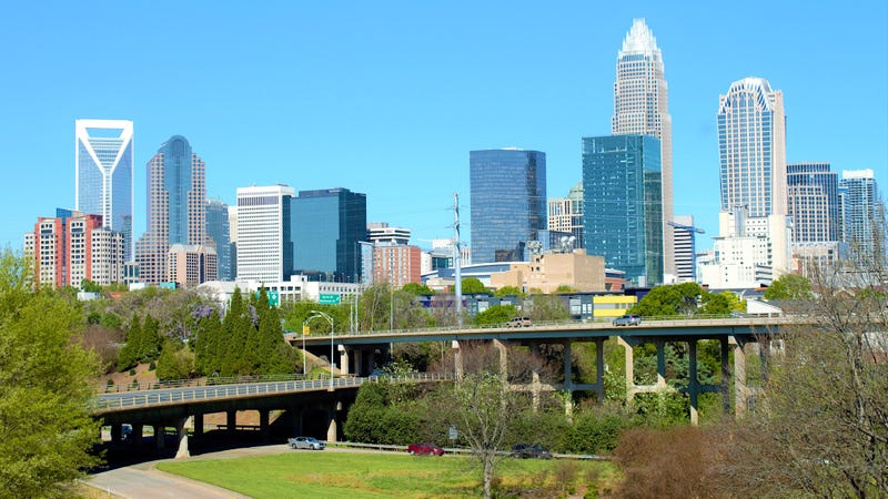 Tell Us Your Charlotte, NC Travel Tips