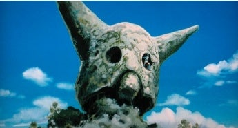 Illustration for article titled Seeing Hayao Miyazaki's Nausicaa on Blu-Ray is like watching it for the first time