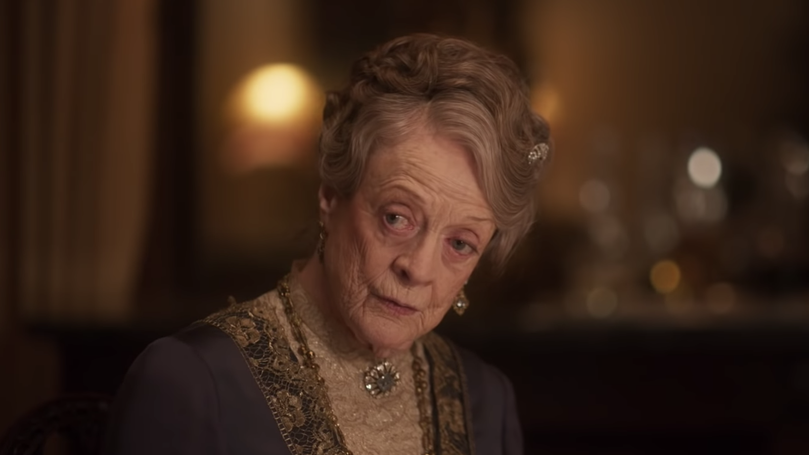 The Beautiful, Static Fantasy World of Downton Abbey
