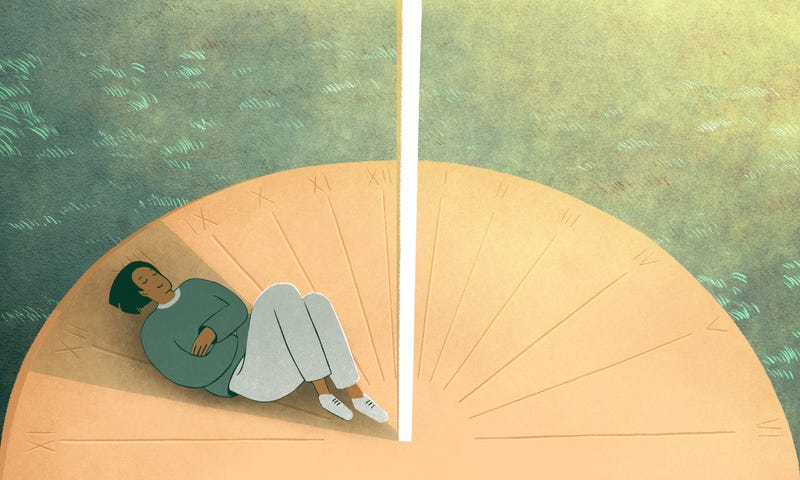 Illustration for article titled Start with Patience