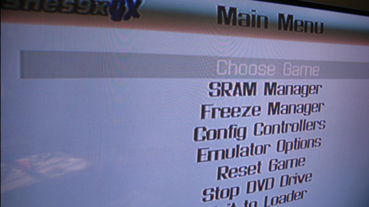 Soup Up Your Homebrew-Hacked Wii
