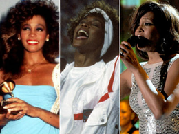 Illustration for article titled Whitney Houston Through the Years
