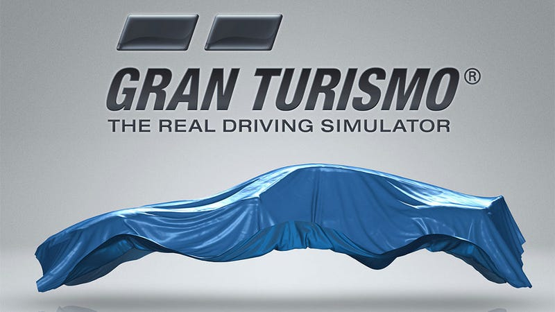 Illustration for article titled New Gran Turismo On The Way?
