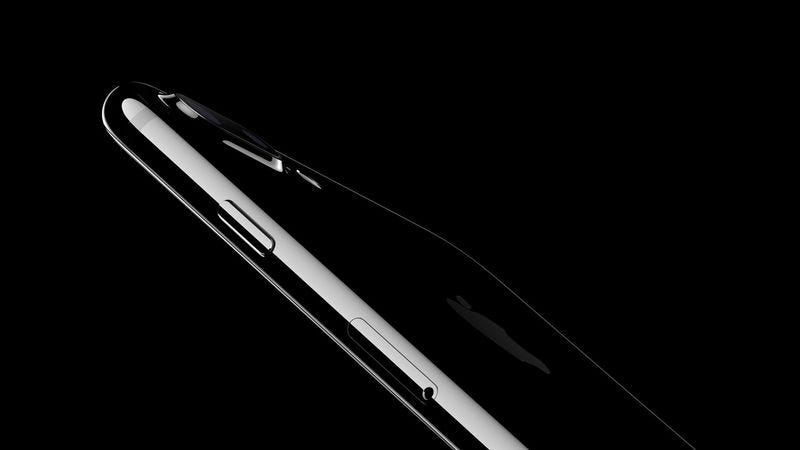 The iPhone 7 Plus (Photo: Apple)