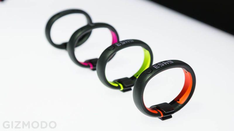 Illustration for article titled Esta es la nueva pulsera Nike+ FuelBand SE: más colores, más precisa