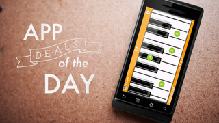 Illustration for article titled Daily App Deals: Get KeyChord for Android for Only 99¢ in Today's App Deals